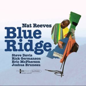 Nat Reeves Blue Ridge